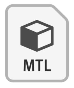 MLTファイルアイコン